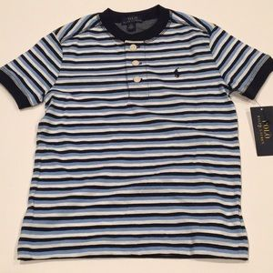 Polo by Ralph Lauren Shirts & Tops - Boys Polo by Ralph Lauren Shirt